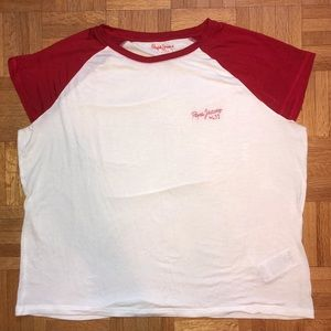 Pepe Jeans T-shirt For Women Size L